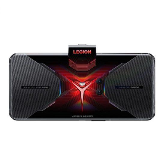 lenovo legion pro 5g 8gb ram 128gb rom gaming phone red 1