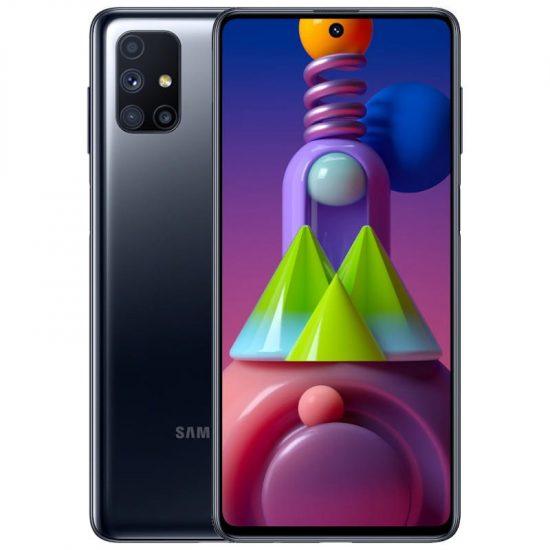 samsung galaxy m51 m515 6gb 128gb ds 04 negro ad l 1