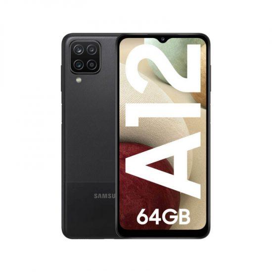 telefono celular libre samsung galaxy a12 644gb