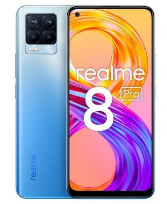 142 realme 8 pro 8 128gb azul infinito libre