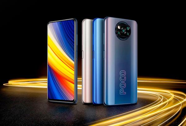 Poco X3 Pro caracteristicas y ofertas en smartphones peru equipos libres y servicio tecnico